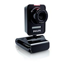 SPC530NC/00  Webbkamera för bärbar dator