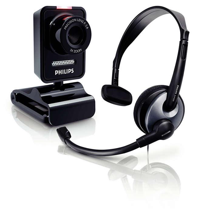 WWW-kamera helposti