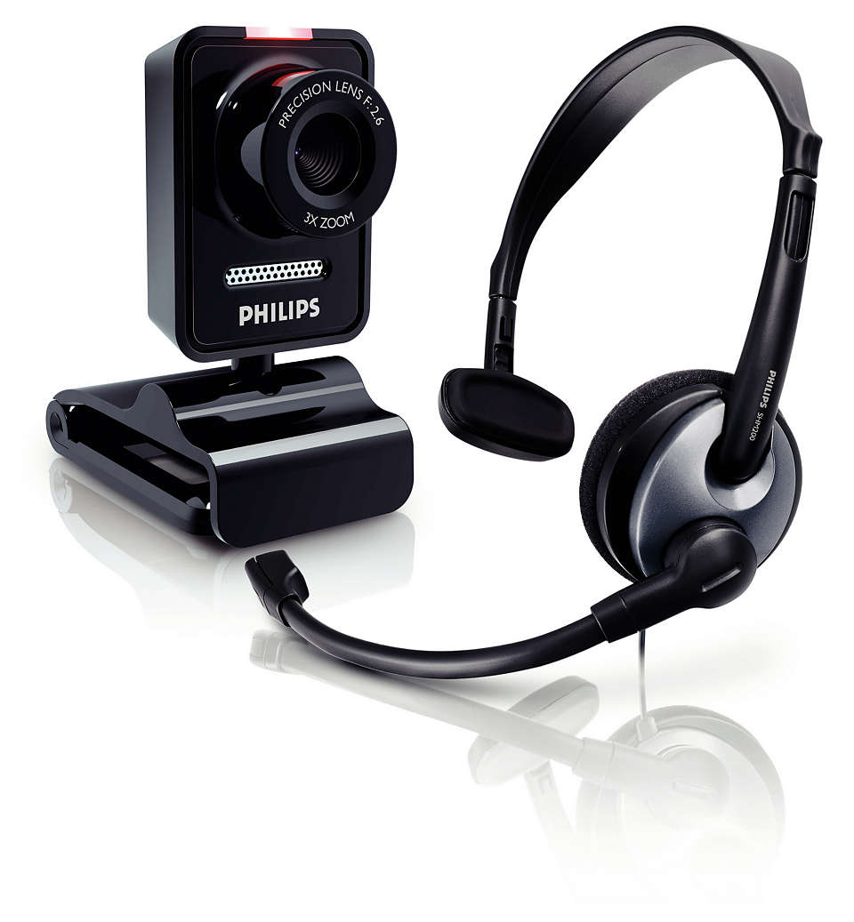 Enkelt web-kamera