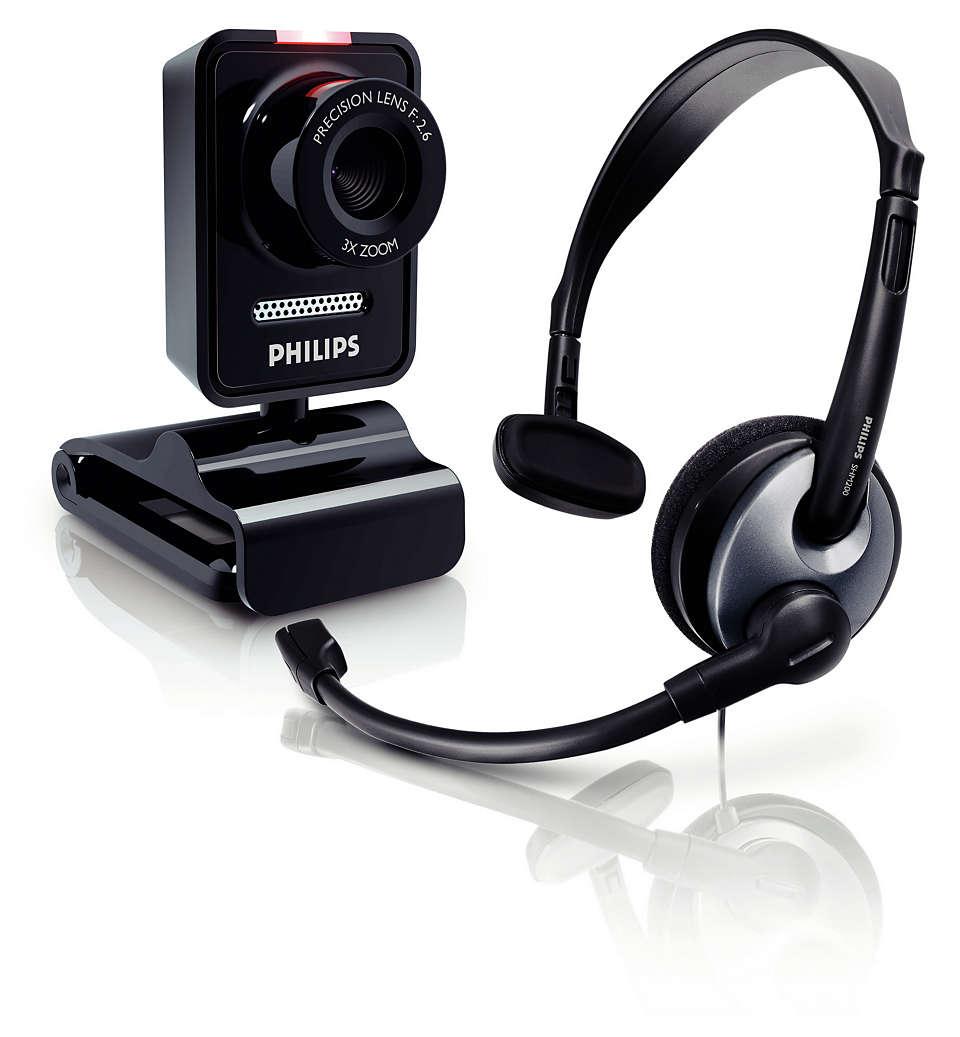 Enostavna spletna kamera