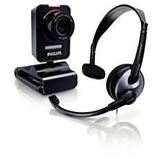 SPC535NC/00  Spletna kamera
