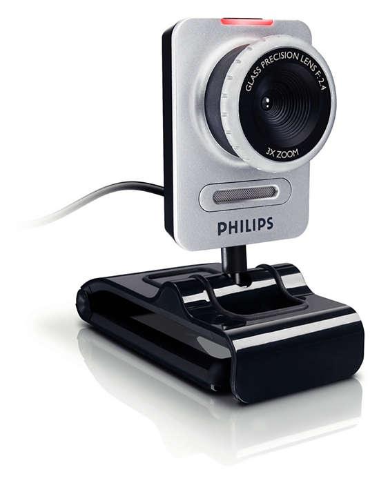 Sjov med webcam