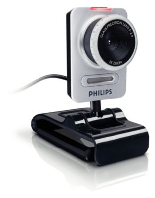 Philips SPC630NC/27 Webcam Drivers for Mac Download