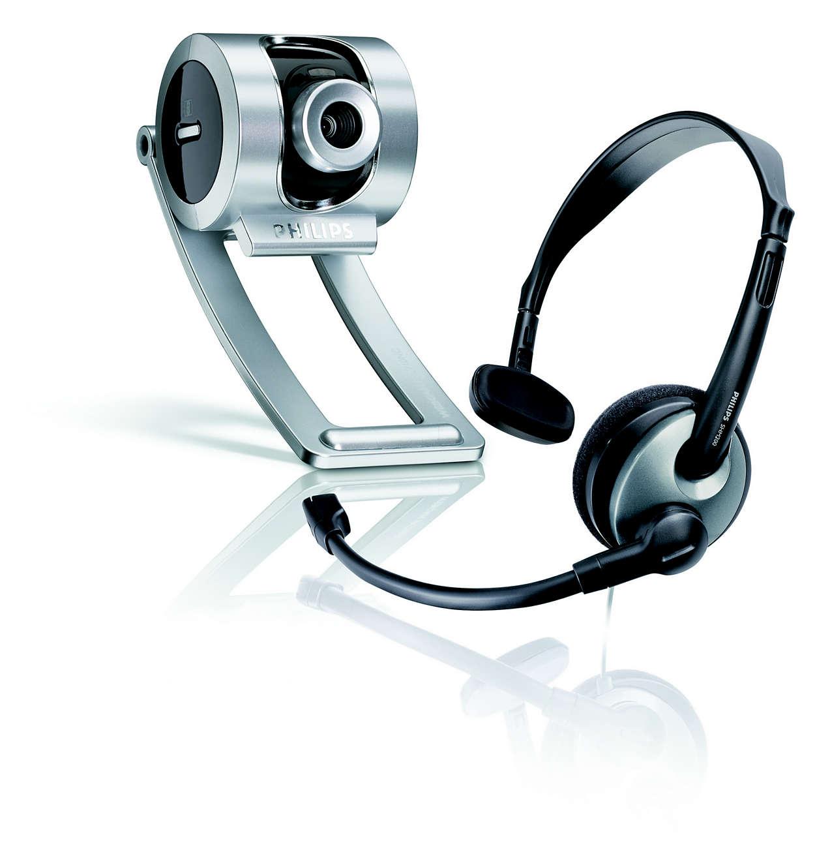 Machen Sie Video-Chats zum Erlebnis