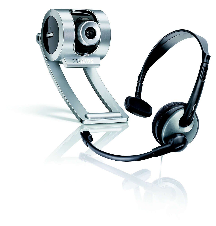Amplificaţi-vă experienţa de video-chat