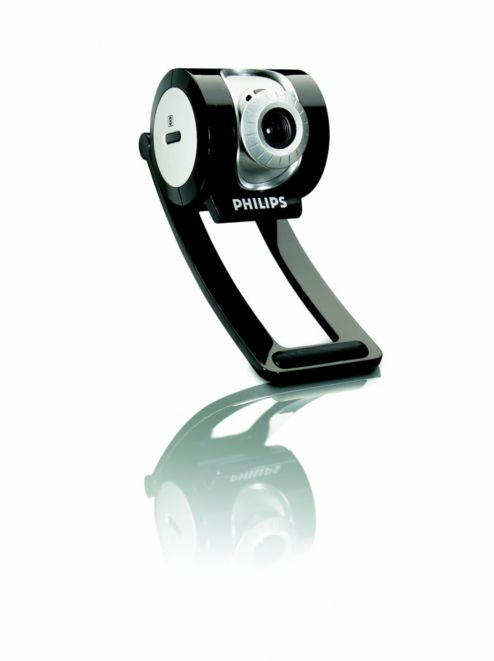 Philips webcam spc900nc