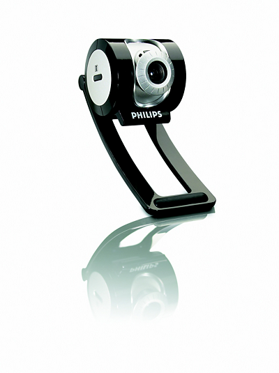 Visit The Support Page For Your Philips Webcam SPC900NC 00