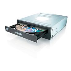 SPD2517BD/97  內接式光碟機,SATA