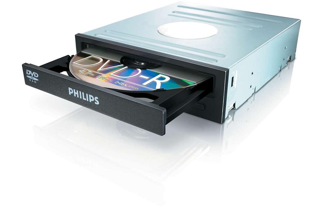 Plus besoin de se soucier des formats de disque