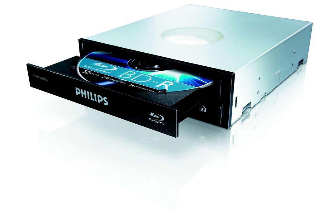 Blu-ray-Disc-Laufwerk