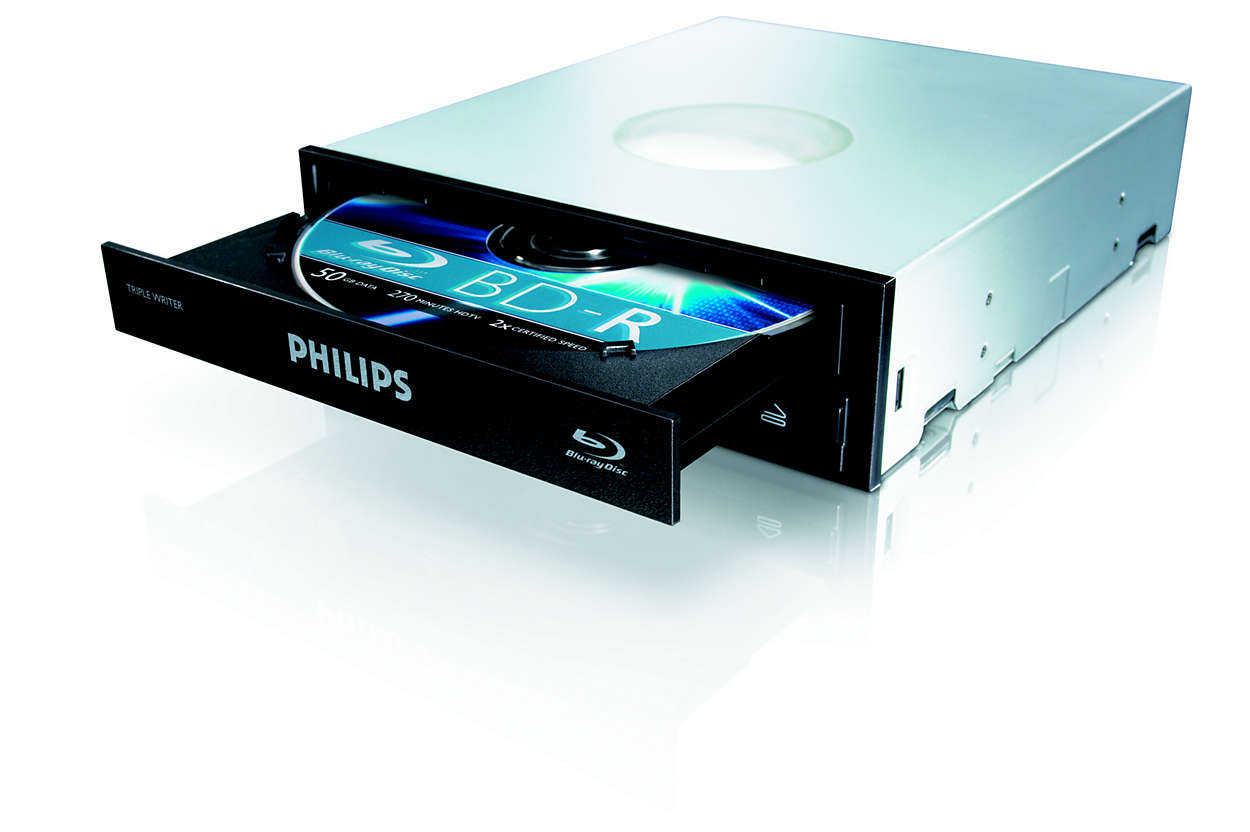 Blu-ray Disc-station