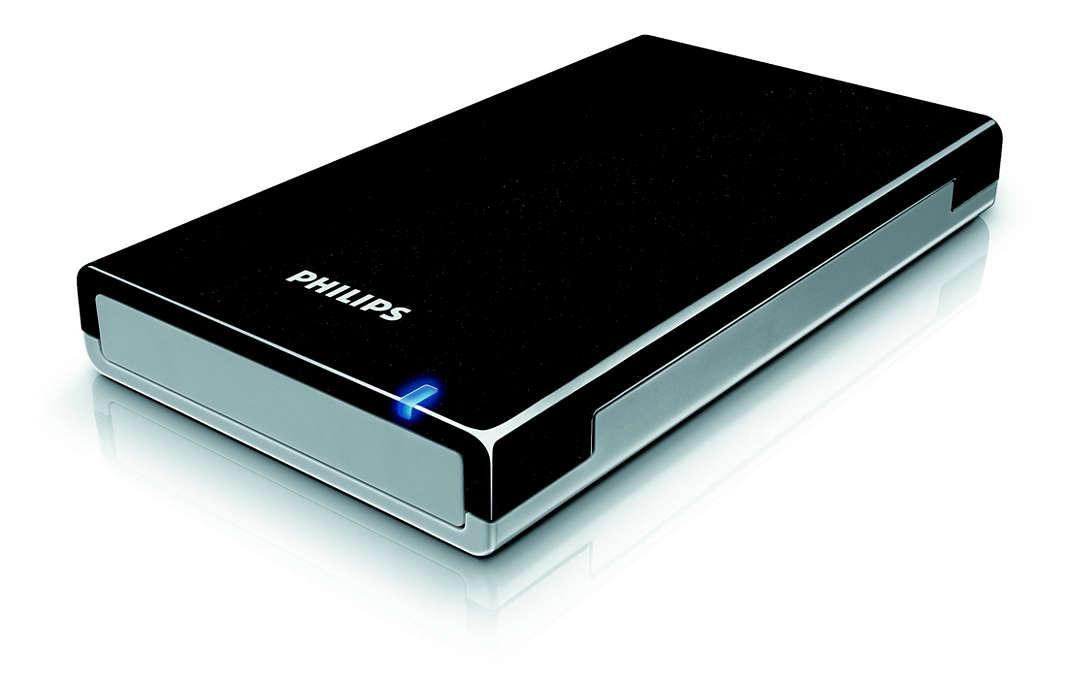 Sistema semplice di archiviazione portatile