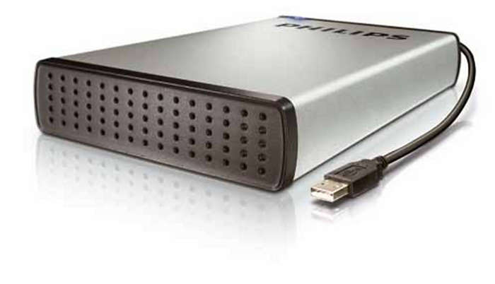 Urządzenie do łatwego przechowywania danych