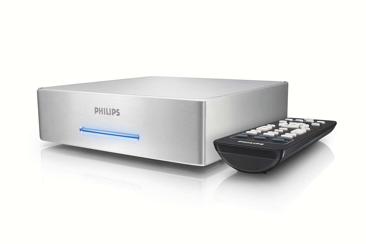 Multimedia Storage