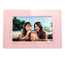 SPF1207/10 -    PhotoFrame digitale