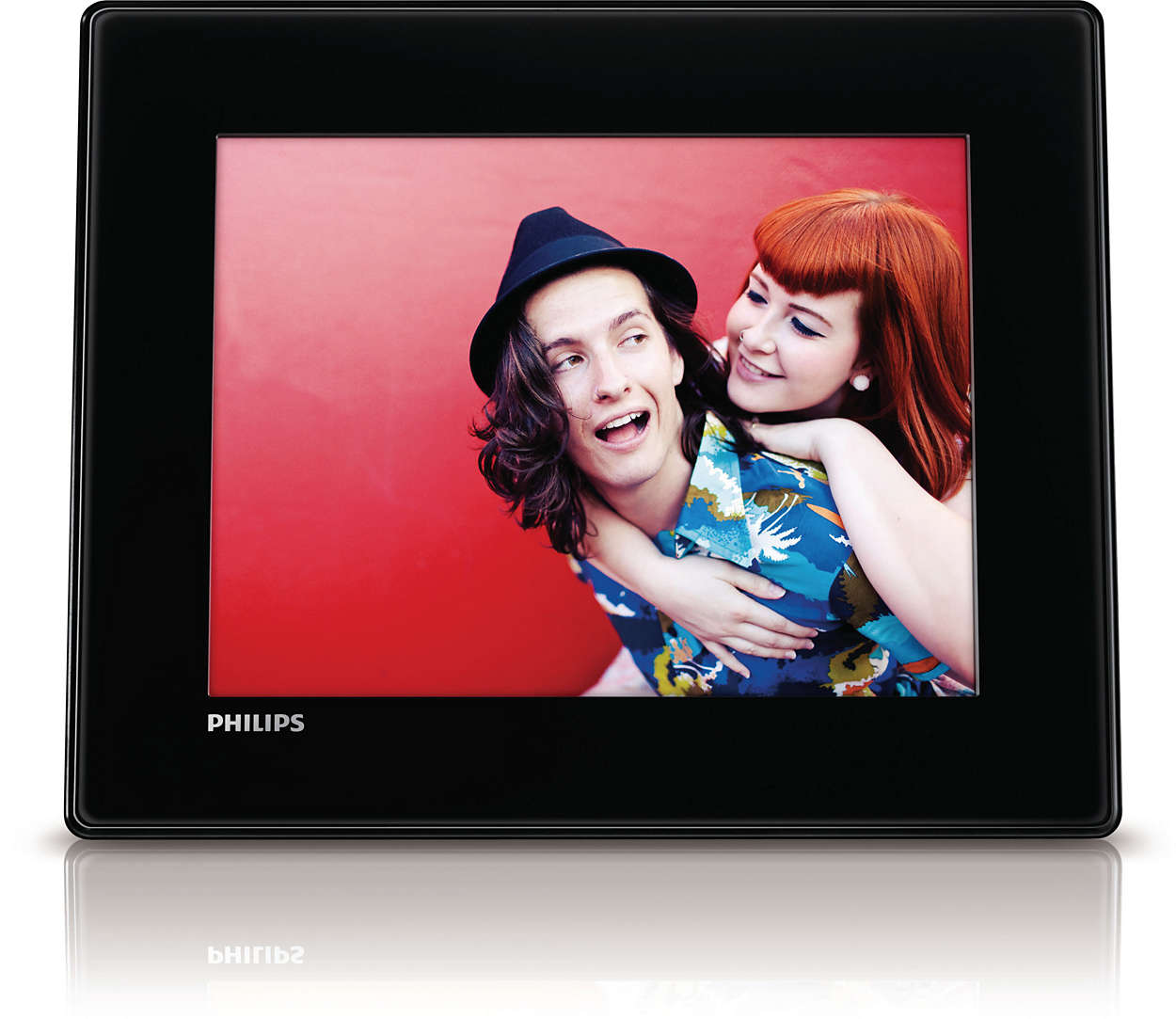 Digital PhotoFrame SPF1208/10 | Philips