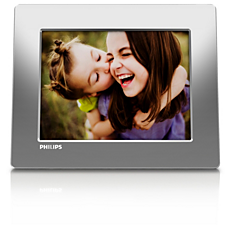 SPF1528/12  Digital PhotoFrame