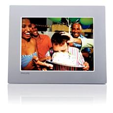 SPF2007/10 -    PhotoFrame digitale