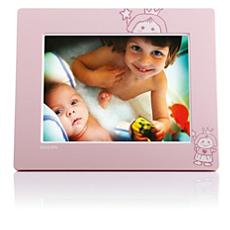 SPF2107/10 -    PhotoFrame digitale