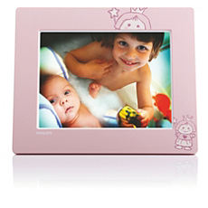 SPF2107/12  Digital PhotoFrame