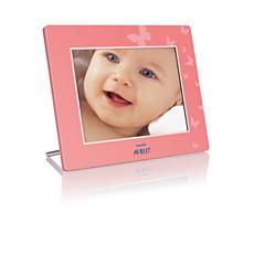 SPF2207/10 - Philips AVENT  PhotoFrame digitale