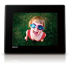 SPF2307/10 -    Cyfrowa ramka PhotoFrame™