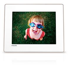 SPF2327/10 -    Cyfrowa ramka PhotoFrame™