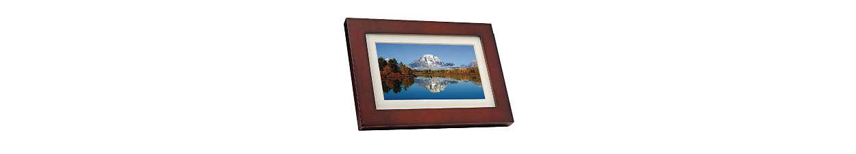Your photos, one frame.