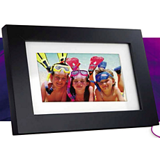 SPF3473/G7 -   Home Essentials Digital PhotoFrame