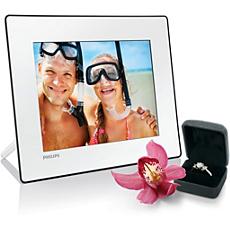 SPF4208/12 -    Cyfrowa ramka PhotoFrame™