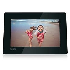 SPF4610/12 -    Cyfrowa ramka PhotoFrame™