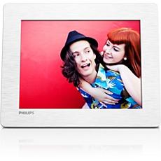 SPF4628/12 -    Cyfrowa ramka PhotoFrame™