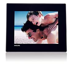 SPF5008/10 -    PhotoFrame digitale