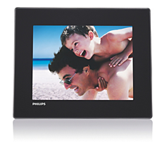 SPF5010/10  Digital PhotoFrame