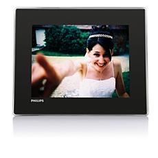 SPF7010/12 -    Cyfrowa ramka PhotoFrame™ z Bluetooth