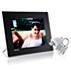 Digital PhotoFrame con Bluetooth