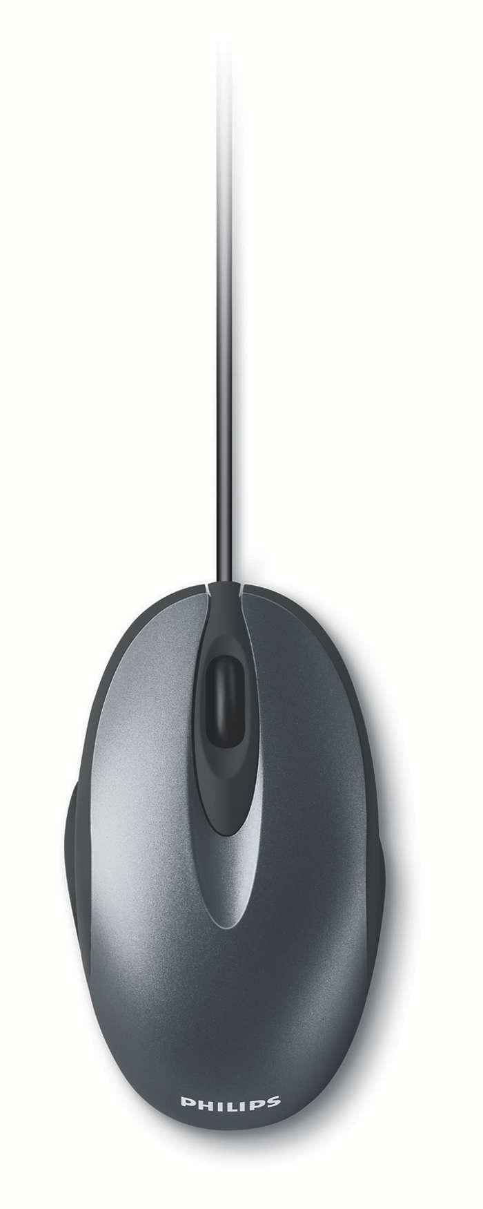 有線筆記型電腦滑鼠