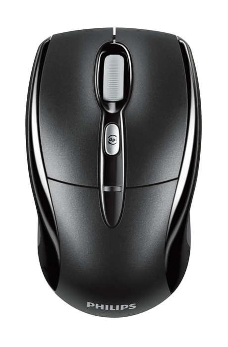 無線光學筆記簿型電腦滑鼠