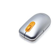 SPM6900/10  Trådløs mus til notebook