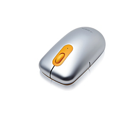 SPM6900/10  Mysz bezprzewodowa do laptopa