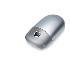 SPM9800/10  Mouse with Bluetooth wireless technology