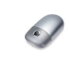SPM9800/10  Ratón con Bluetooth inalámbrico