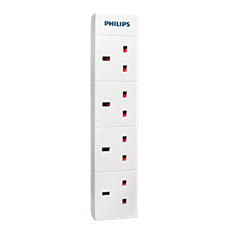 SPN1743WA/56  Extension socket
