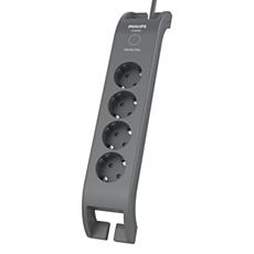 SPN3040C/10  Surge protector