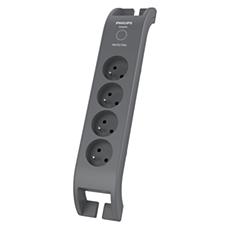 SPN3040C/19 -    Přepěťová ochrana domácí elektroniky