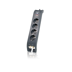 SPN4044A/10 -    Netspanningsbeveiliger