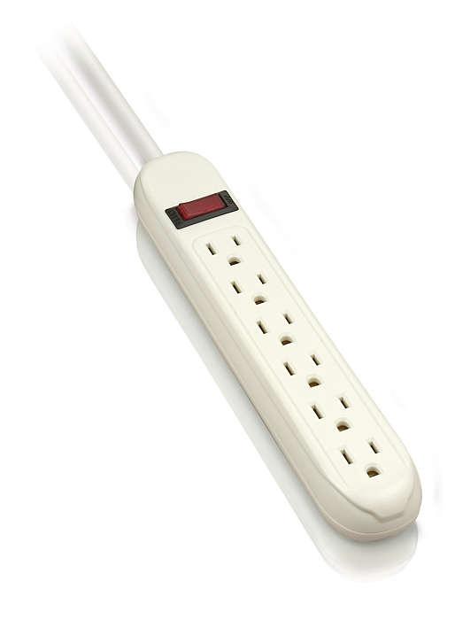 Productos electrónicos para el hogar