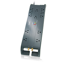 SPP4126A/17  Surge protector