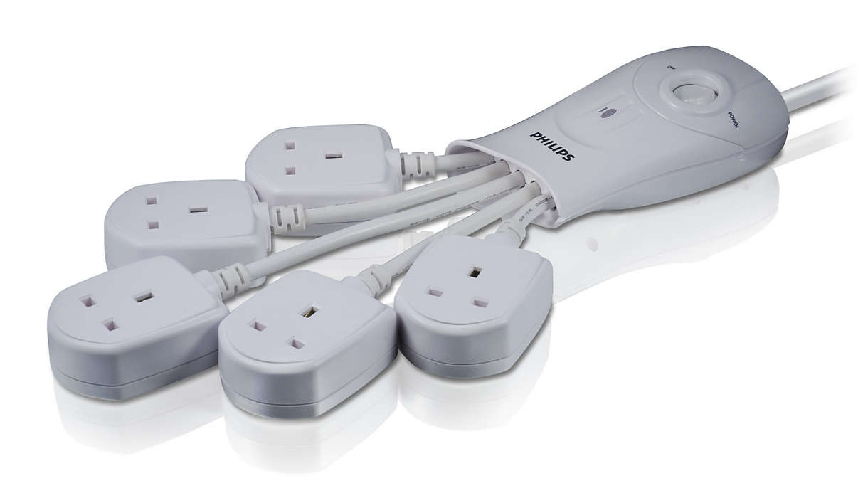 General Purpose Power Multiplier