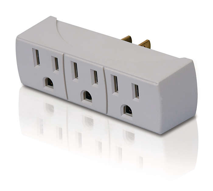Multiple Outlet